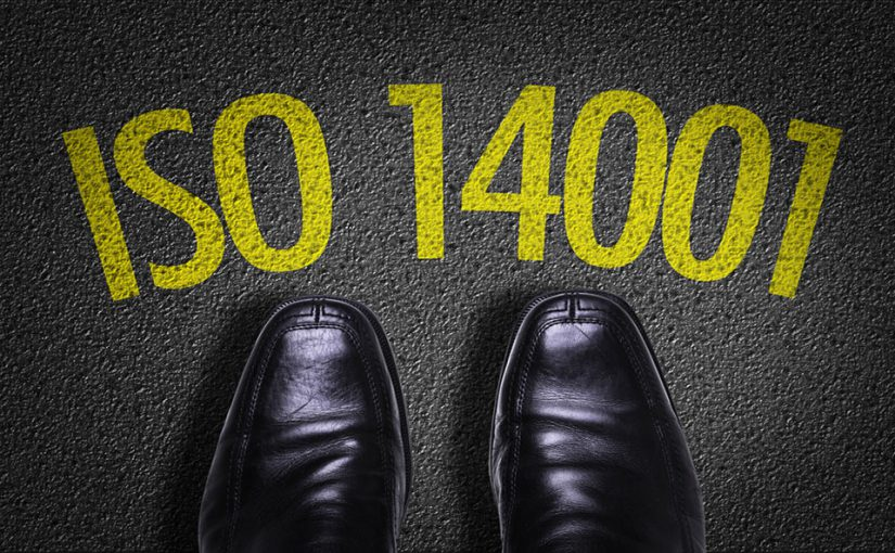 ISO 14001 Standard - Environmental Certification