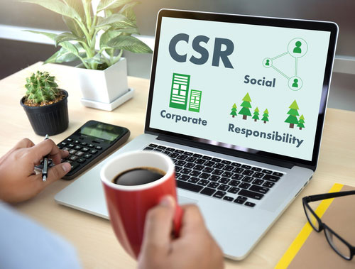 csr definition today companies strategy
