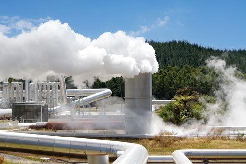 geothermal energy renewables definition green