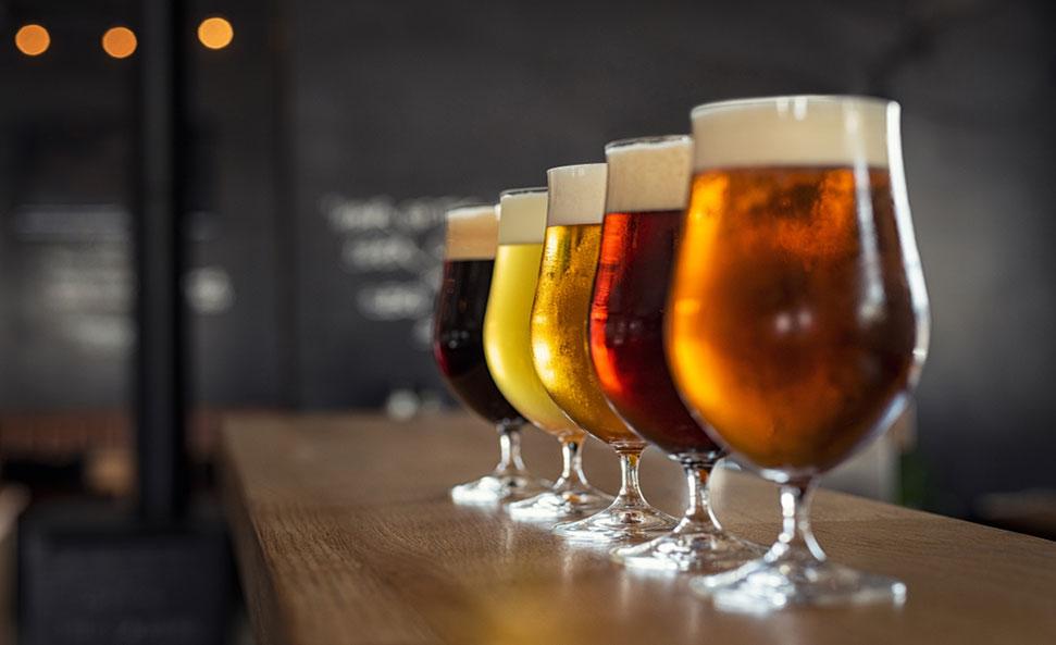 beer price increase global warming