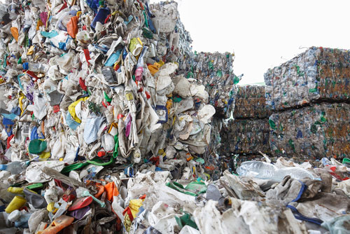 circular economy gap definition recycling