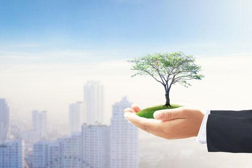 companies csr finance