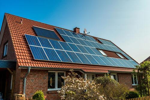 energy solar renewable green clean
