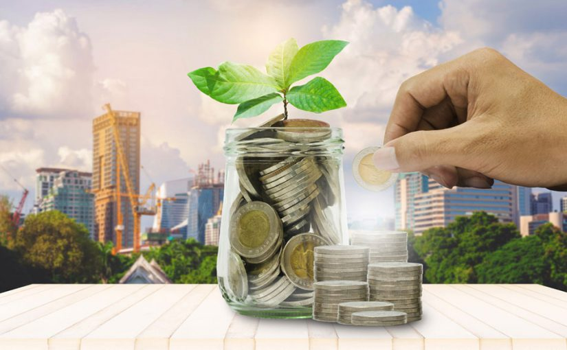 esg definition investing fund