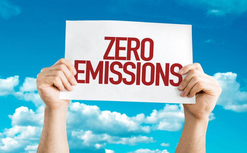 greenwashing definition examples zero emissions
