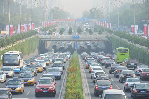 diesel petrol cars pollution vehicles