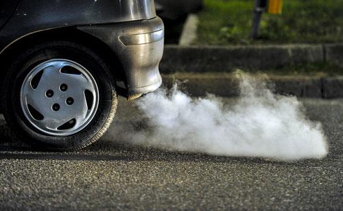 pollution engine cars petrol diesel