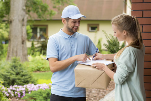 gig economy benefits disadvantages delivery