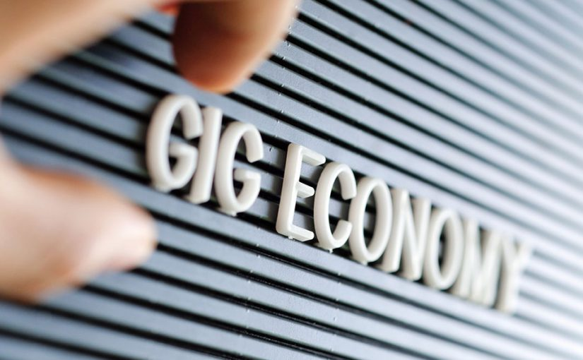 gig economy definition