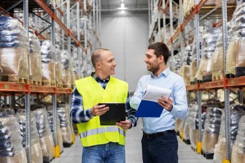 proximity sustainability supply chain
