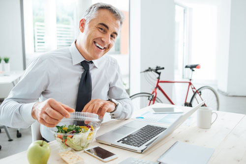 company be more sustainable vegetarian diet