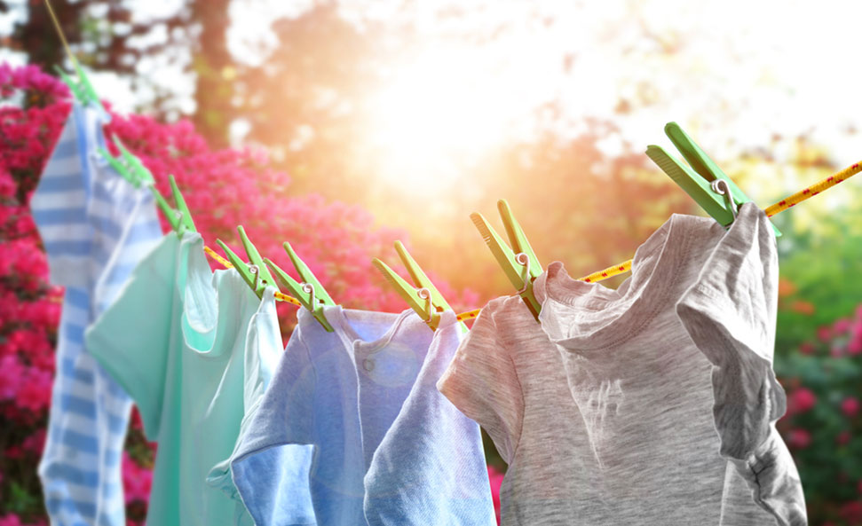 ecological clothes fashion industry
