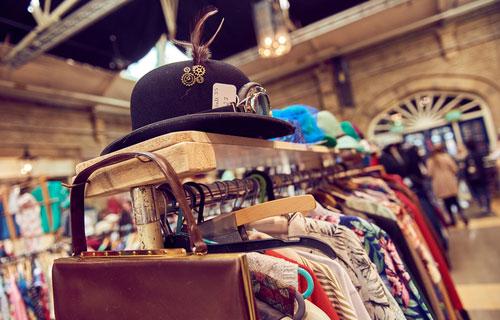 ecological clothes fashion