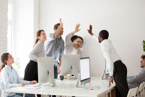 job crafting happiness