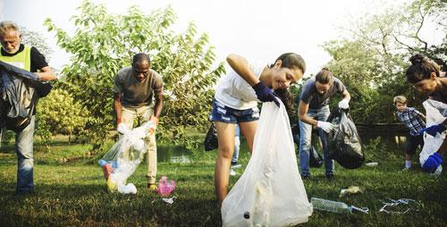 csr volunteer pro bono