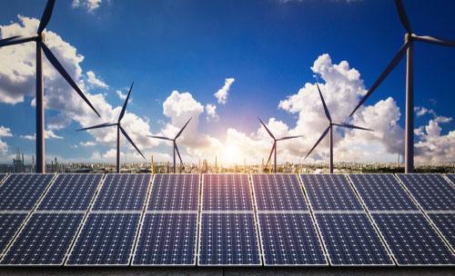 greenhouse ghg renewable