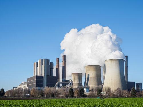 greenhouse co2 emissions