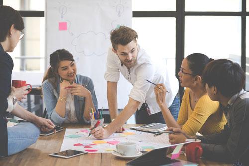 millennials expectations business