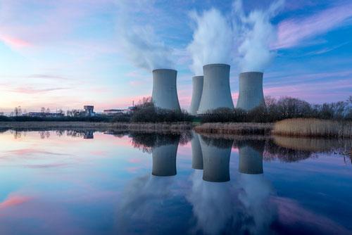 nuclear energy zero carbon