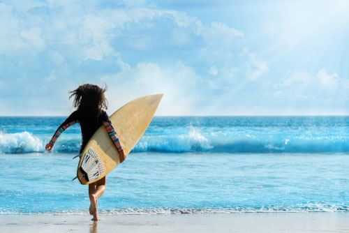 ocean protection surf empowerment