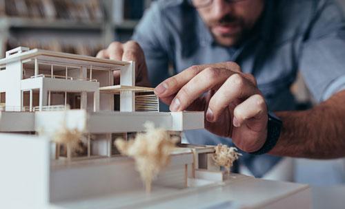 architect sustainability