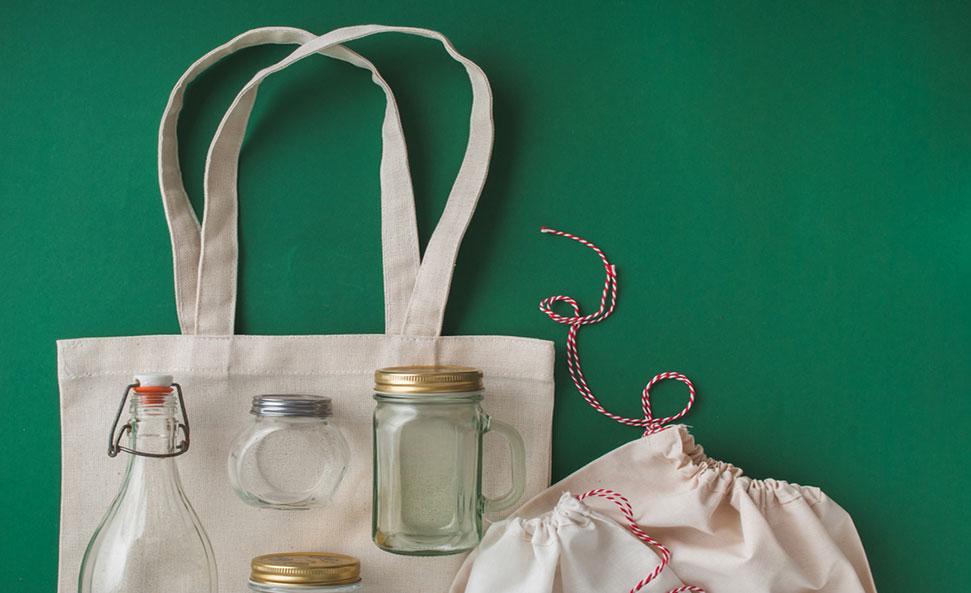 household zero waste