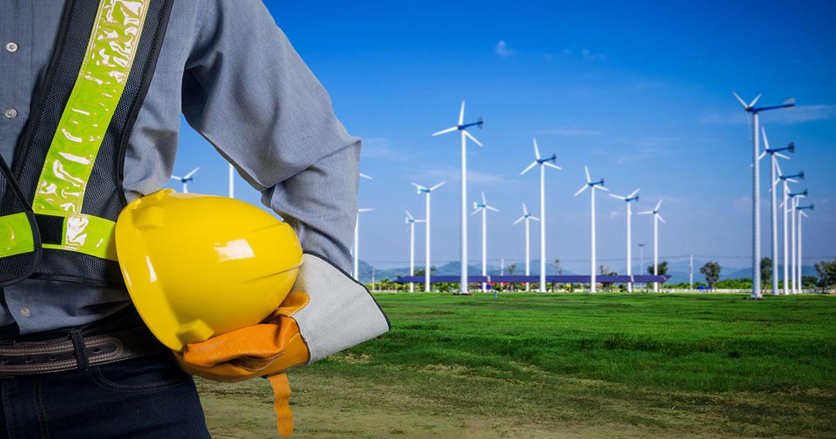 sustainability jobs