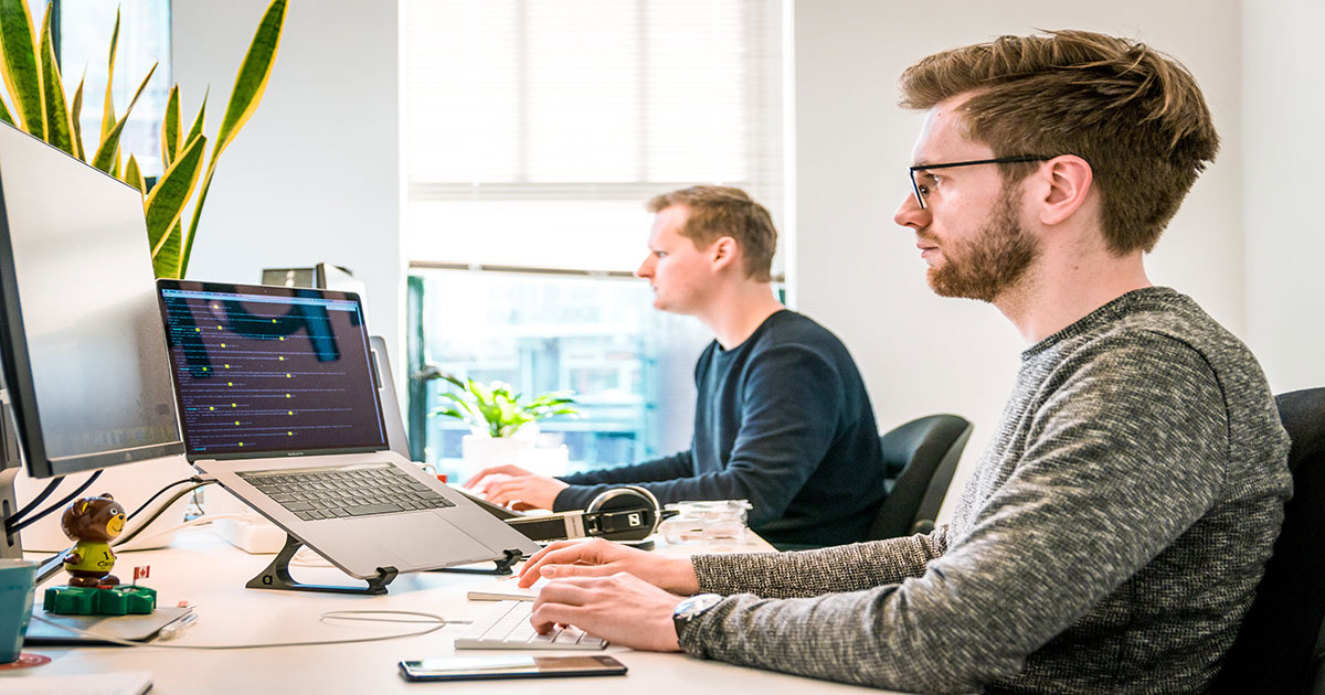 work posture ergonomics