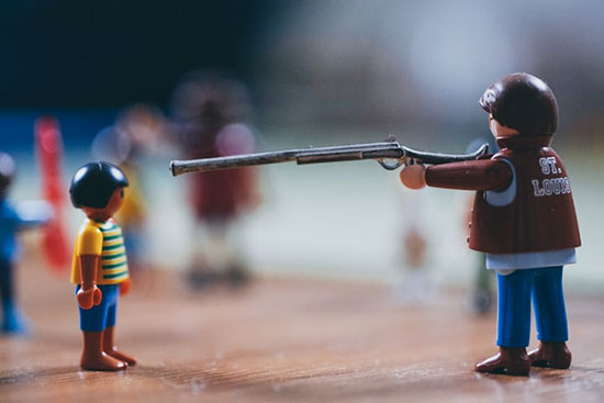 diversity inclusion conflict