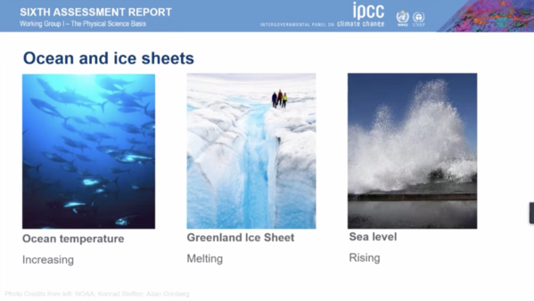 ipcc 6th report climate