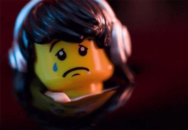 Greenpace Lego Shell