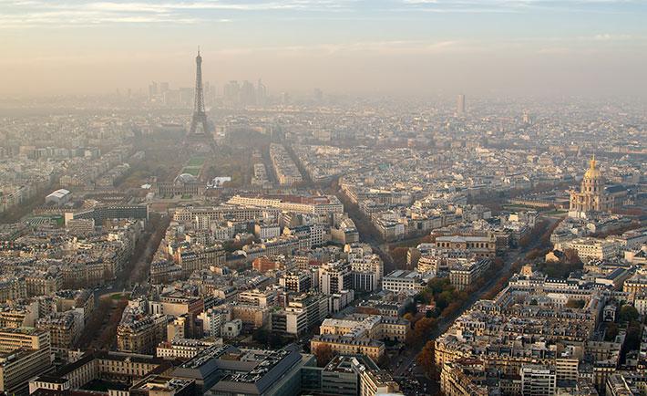 Semaine du Climat à Paris, 200 j avant la COP21