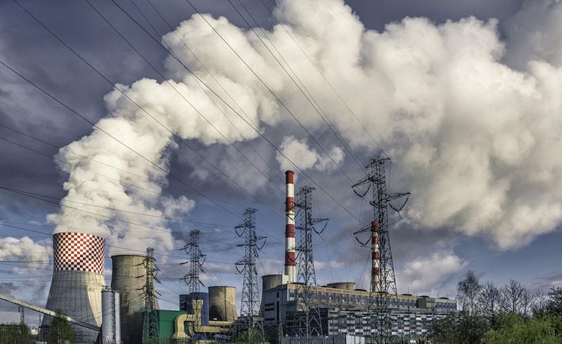 Stockage CO2 captage
