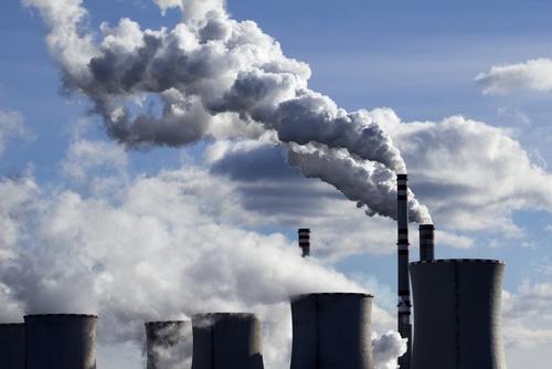 Pollution Climat COP21