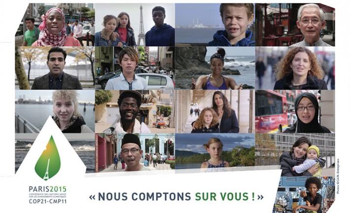COP21 Mobilisation société civile
