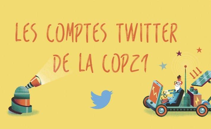 Twitter-COP21