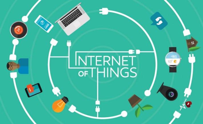 Internet-of-things-entreprises-revolution