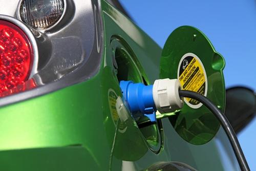 véhicules électriques écologiques