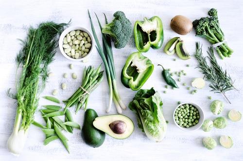 vegetarien changement climatique impact environnemental