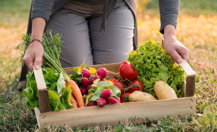 produits terroir local ecologie