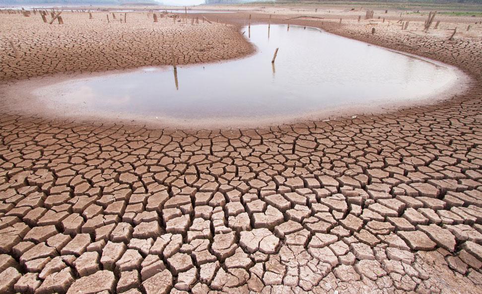 desertification-rechauffement-climatique