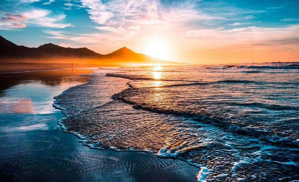 ocean rechauffement climatique temperature