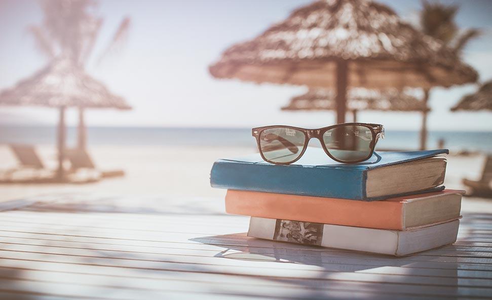 Cinq romans parlant d'environnement à lire cet été pour