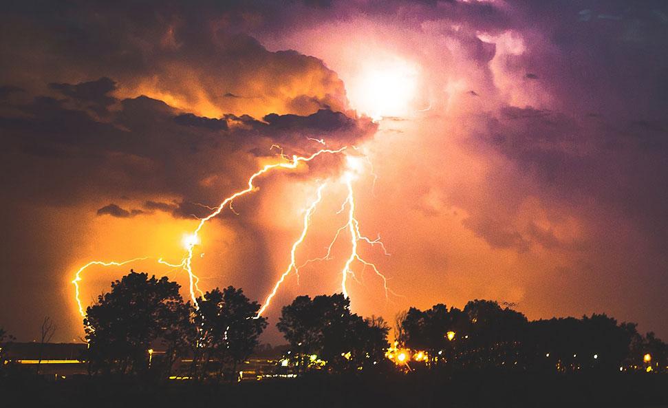 orages-intempéries-rechauffement-climatique