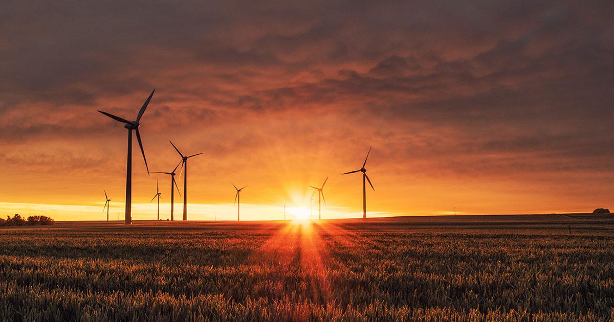france energies renouvelable lutte rechauffement climatique