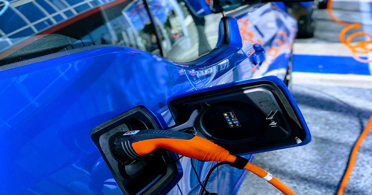 voiture electrique consommation electrique production
