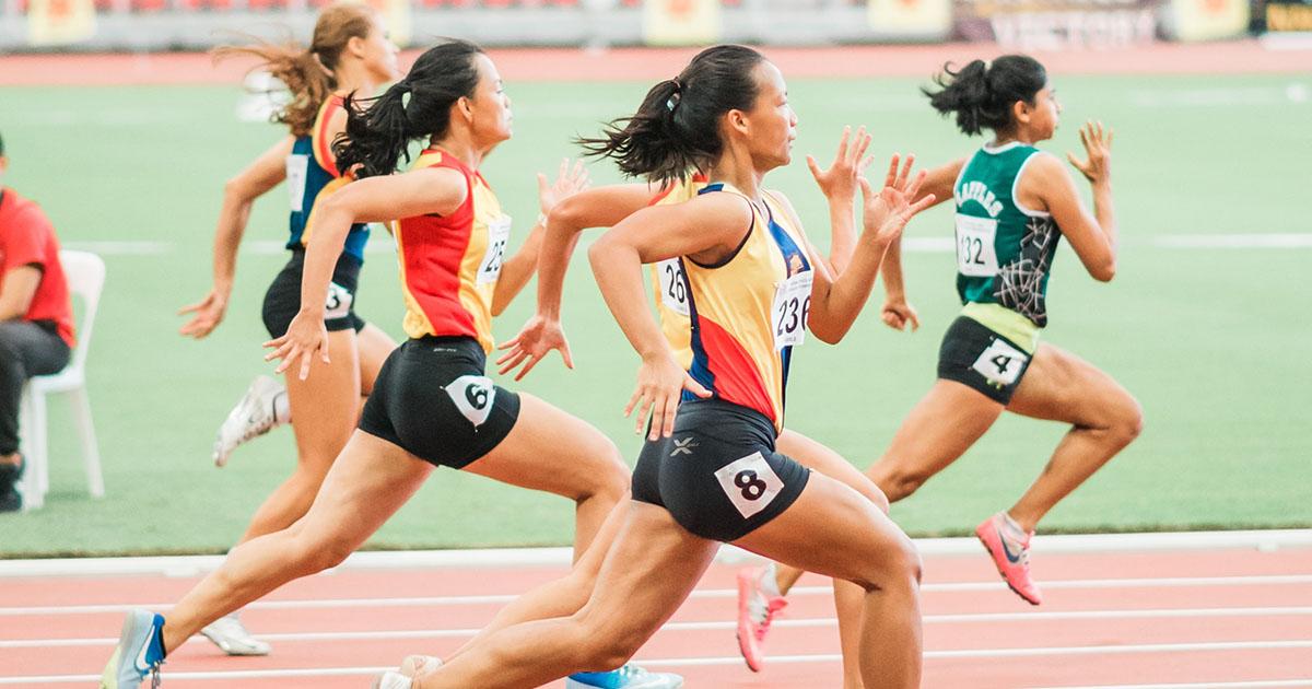 sport maigrir perte poids science