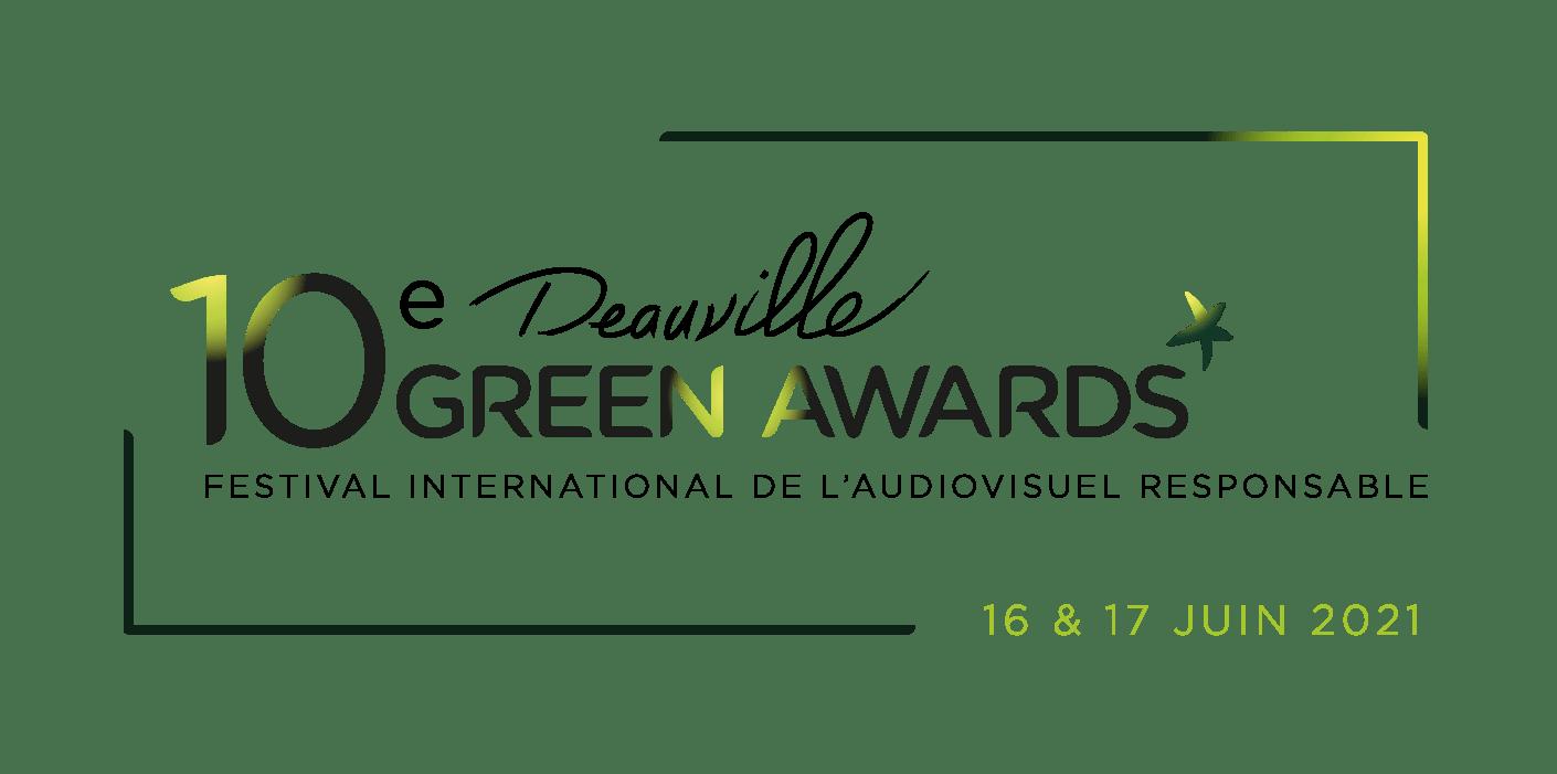 Logo Green Deauville Awards