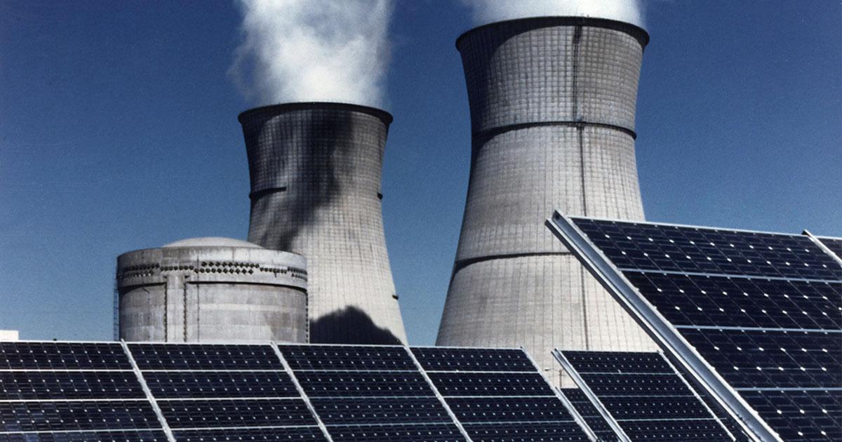nucleaire renouvelable opposition contre productive