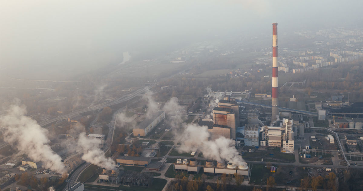 émissions CO2 Covid 19